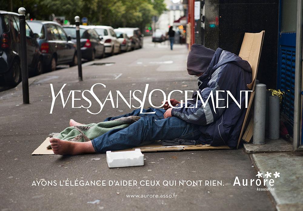 Yves-Sans-Logement