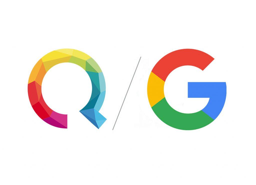 Un nouveau logo pour Google ! Oui mais…