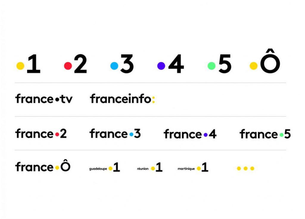 La nouvelle identité de France TV