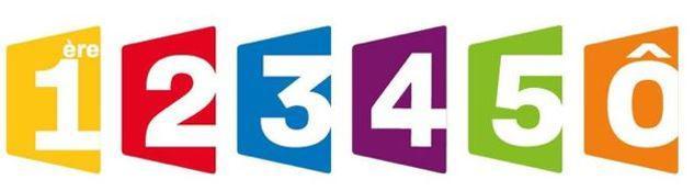 Logo France TV 2